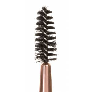 #204 Double Eyebrow Brush
